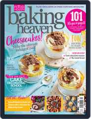 Baking Heaven (Digital) Subscription April 1st, 2019 Issue