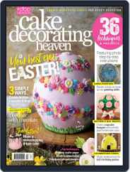 Baking Heaven (Digital) Subscription March 1st, 2019 Issue