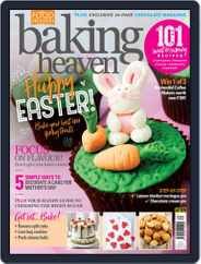 Baking Heaven (Digital) Subscription February 1st, 2019 Issue
