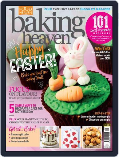 Baking Heaven (Digital) February 1st, 2019 Issue Cover