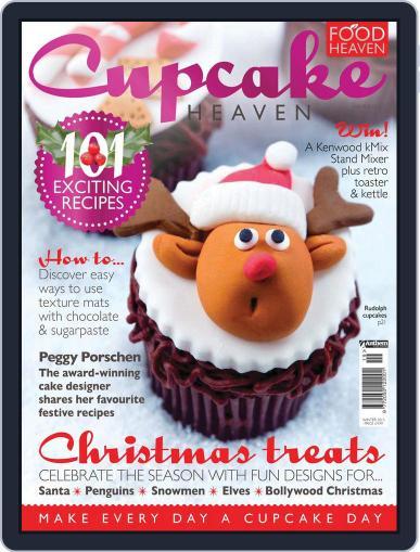 Baking Heaven (Digital) November 1st, 2013 Issue Cover