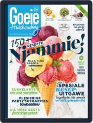 Goeie Huishouding (Digital) Subscription February 1st, 2019 Issue