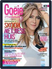 Goeie Huishouding (Digital) Subscription September 1st, 2018 Issue