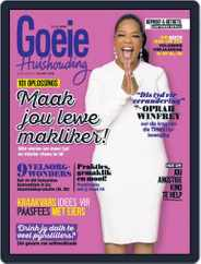 Goeie Huishouding (Digital) Subscription March 1st, 2018 Issue