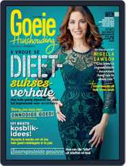 Goeie Huishouding (Digital) Subscription January 1st, 2018 Issue