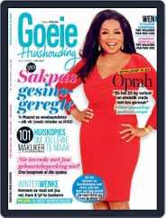 Goeie Huishouding (Digital) Subscription May 1st, 2017 Issue