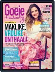 Goeie Huishouding (Digital) Subscription April 1st, 2017 Issue