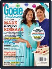 Goeie Huishouding (Digital) Subscription November 16th, 2014 Issue