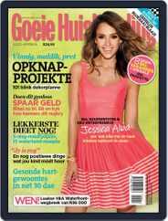 Goeie Huishouding (Digital) Subscription August 17th, 2014 Issue