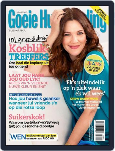 Goeie Huishouding (Digital) February 17th, 2013 Issue Cover