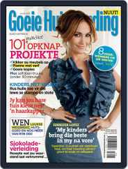 Goeie Huishouding (Digital) Subscription June 17th, 2012 Issue