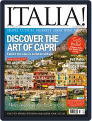 Italia (Digital) Subscription February 1st, 2020 Issue