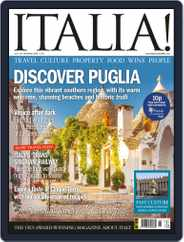 Italia (Digital) Subscription November 1st, 2019 Issue
