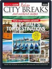 Italia (Digital) Subscription October 31st, 2019 Issue