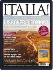 Italia (Digital) Subscription October 1st, 2019 Issue