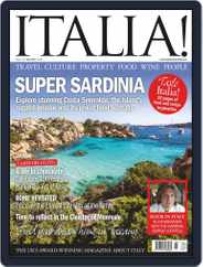 Italia (Digital) Subscription May 1st, 2019 Issue