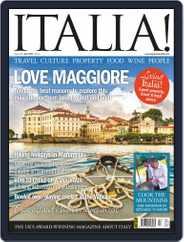 Italia (Digital) Subscription April 1st, 2019 Issue