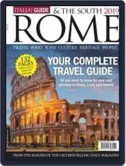 Italia (Digital) Subscription February 28th, 2019 Issue