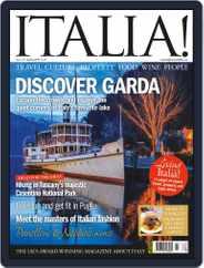 Italia (Digital) Subscription January 1st, 2019 Issue