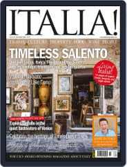Italia (Digital) Subscription November 1st, 2018 Issue