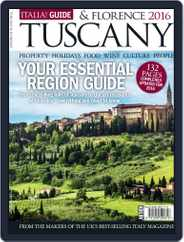 Italia (Digital) Subscription April 1st, 2016 Issue