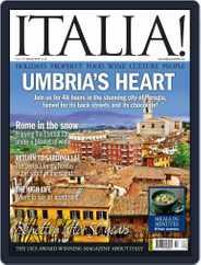 Italia (Digital) Subscription February 1st, 2016 Issue