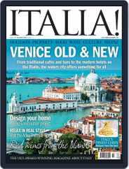 Italia (Digital) Subscription November 1st, 2015 Issue