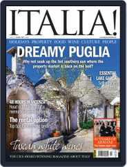 Italia (Digital) Subscription October 1st, 2015 Issue