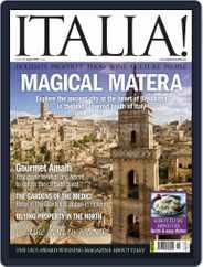 Italia (Digital) Subscription August 1st, 2015 Issue
