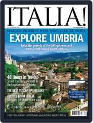 Italia (Digital) Subscription July 1st, 2015 Issue