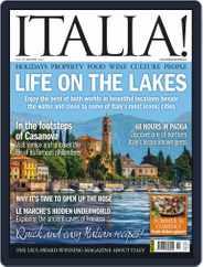 Italia (Digital) Subscription June 1st, 2015 Issue