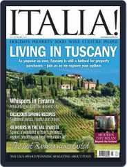 Italia (Digital) Subscription May 1st, 2015 Issue