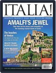 Italia (Digital) Subscription March 1st, 2015 Issue