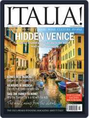 Italia (Digital) Subscription February 1st, 2015 Issue
