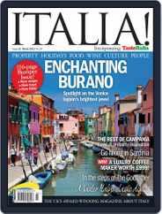 Italia (Digital) Subscription February 2nd, 2012 Issue