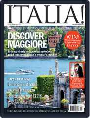 Italia (Digital) Subscription January 3rd, 2012 Issue