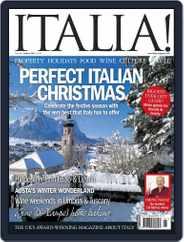 Italia (Digital) Subscription December 1st, 2011 Issue