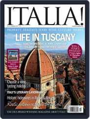 Italia (Digital) Subscription November 9th, 2011 Issue