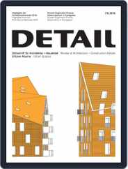 Detail (Digital) Subscription July 1st, 2018 Issue