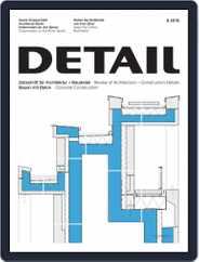 Detail (Digital) Subscription June 1st, 2018 Issue