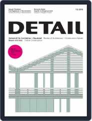Detail (Digital) Subscription January 2nd, 2018 Issue