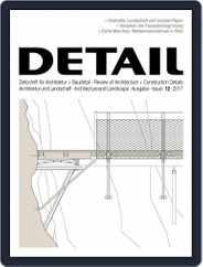 Detail (Digital) Subscription December 23rd, 2017 Issue