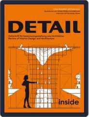Detail (Digital) Subscription December 15th, 2017 Issue