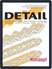 Detail (Digital) Subscription September 1st, 2017 Issue