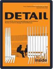 Detail (Digital) Subscription June 1st, 2017 Issue