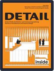 Detail (Digital) Subscription November 30th, 2015 Issue