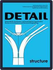 Detail (Digital) Subscription October 31st, 2015 Issue