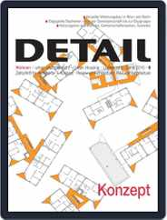 Detail (Digital) Subscription July 31st, 2015 Issue