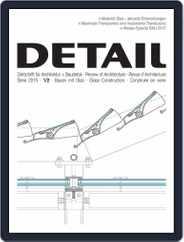 Detail (Digital) Subscription December 22nd, 2014 Issue