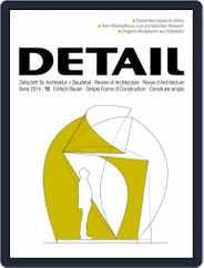 Detail (Digital) Subscription November 27th, 2014 Issue